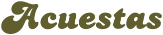 Acuestas logo