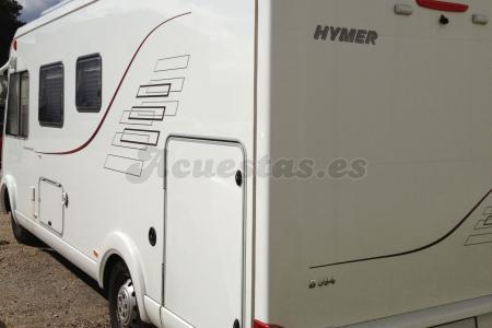 Hymer B594