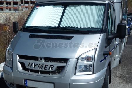 Hymer Van