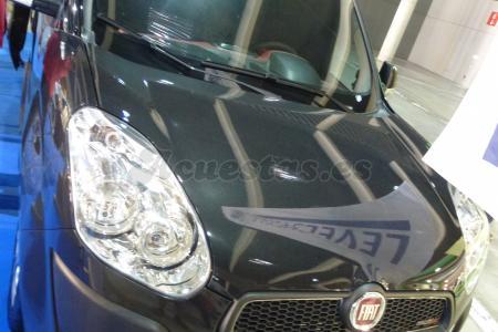 Fiat Doblò Weekend Limited Edition