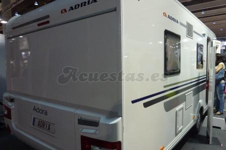 Adria Adora 573 PT