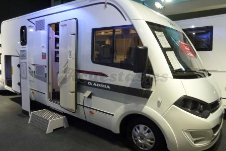 Adria Sonic Axess I 600 SP