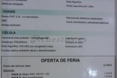 Benimar Sport 313
