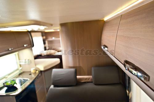 Adria Sport S 572 SL