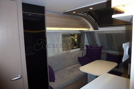 Adria Altea 4four signature