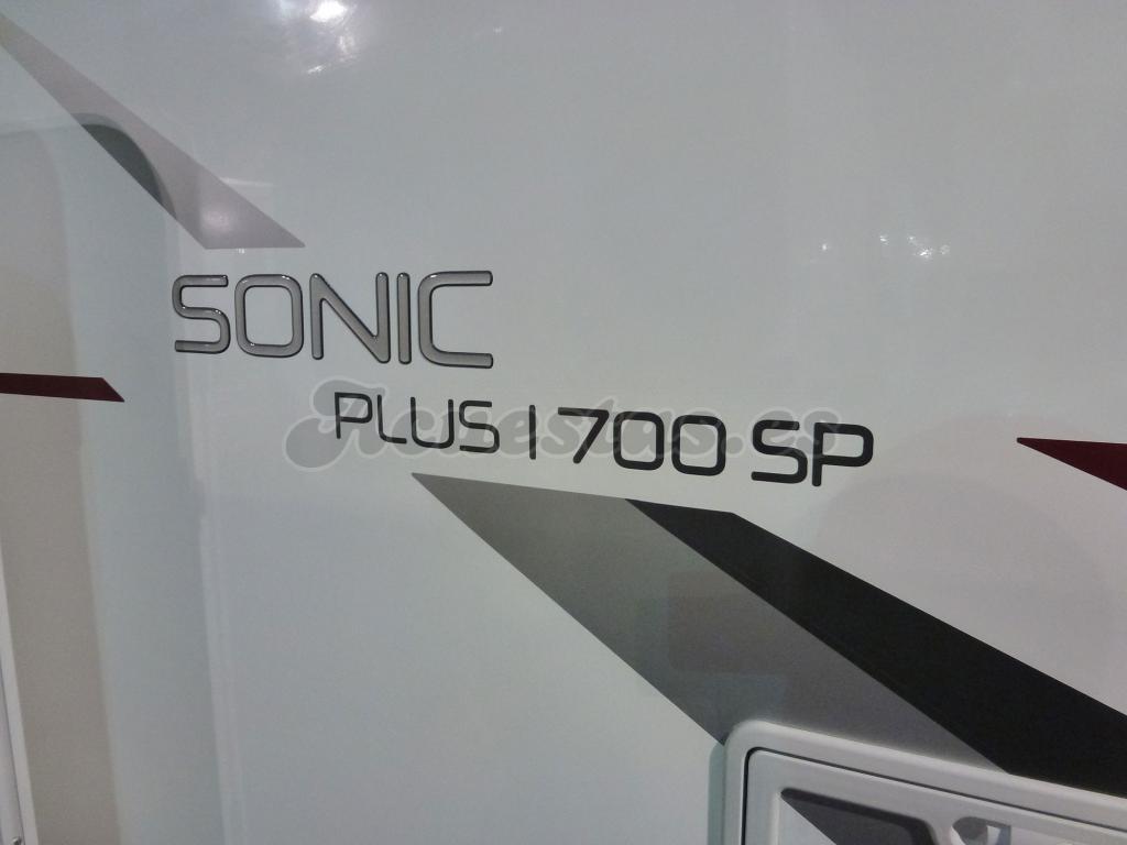 Adria Sonic Plus I 700 SP