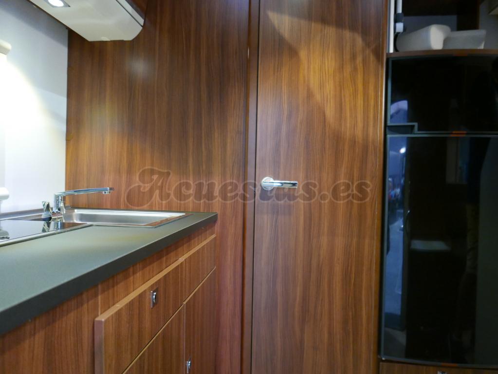 Adria Matrix Axess 590 SG