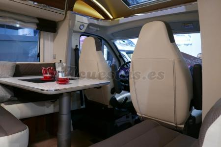 Adria Matrix Platinum 670 SL