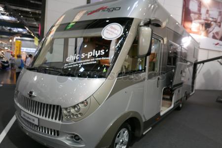 Carthago Chic S-Plus 50
