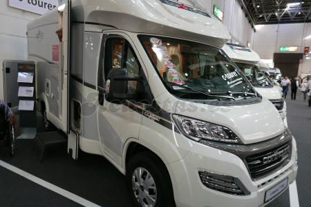 Carthago C-Tourer T 142