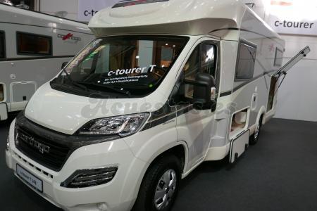 Carthago C-Tourer T 143