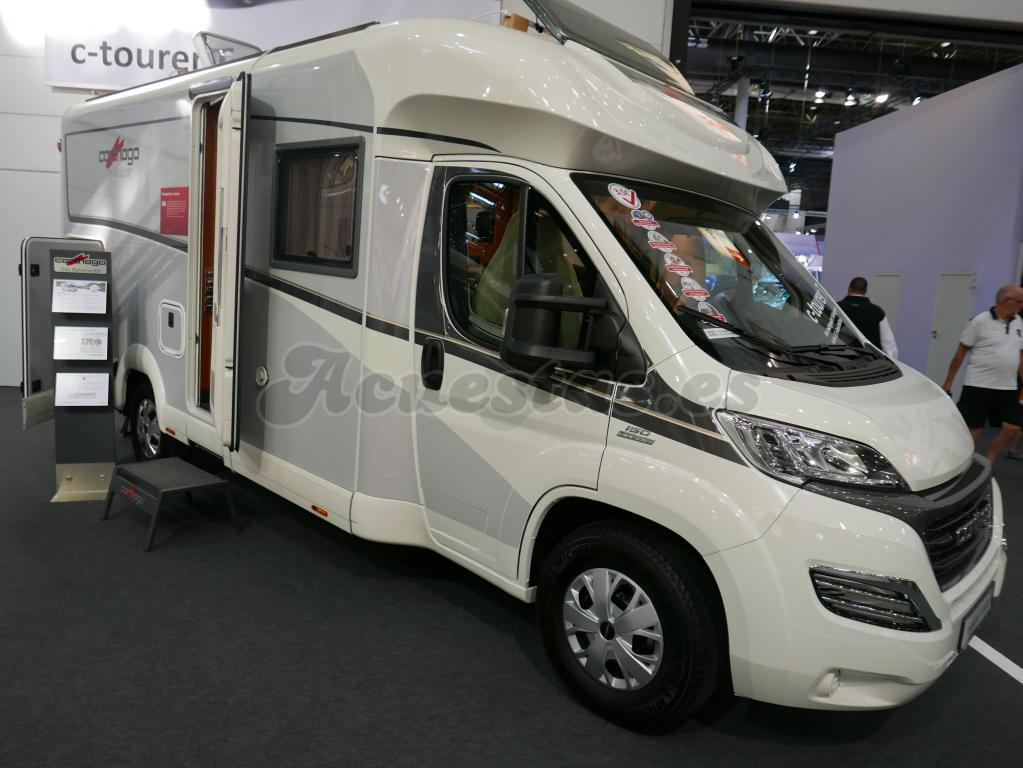 Carthago C-Tourer T 145H