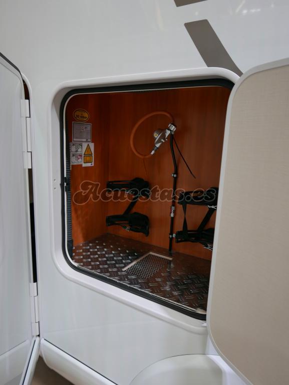 Hymer Tramp SL 588