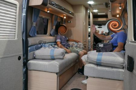 Auto Sleepers Warwick XL