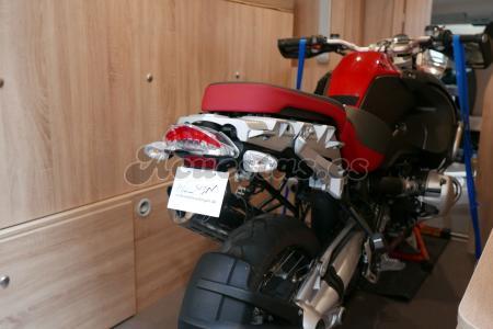 Clever Flex 636 Bike