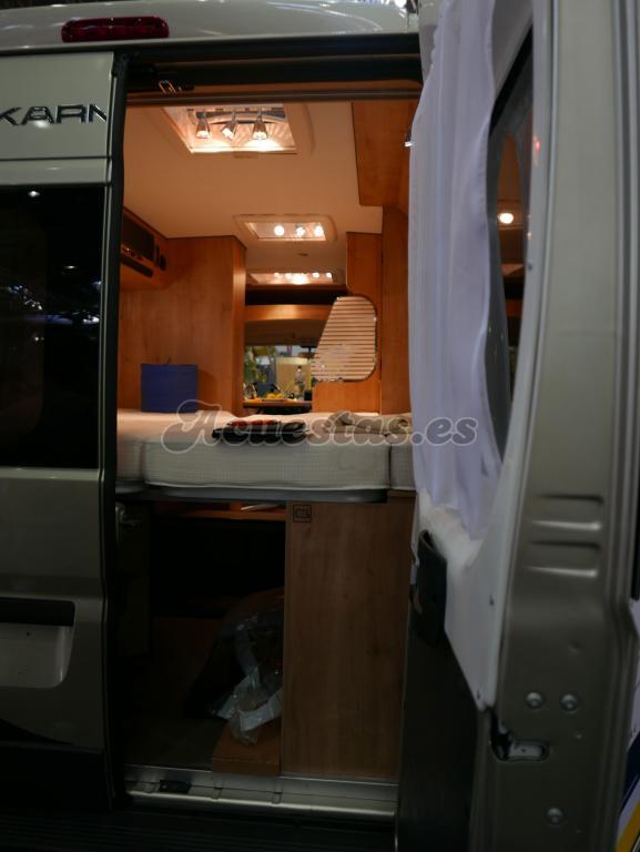 modelos de autocaravanas karmann mobil. Black Bedroom Furniture Sets. Home Design Ideas