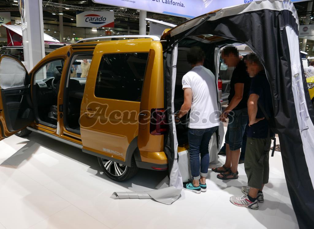 modelos de furgonetas camper volkswagen. Black Bedroom Furniture Sets. Home Design Ideas