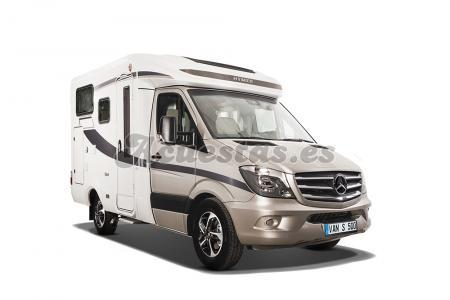 Hymer Van S 500