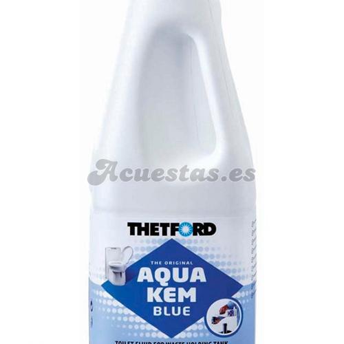 Thetford Aqua Kem Blue - Azul 2L