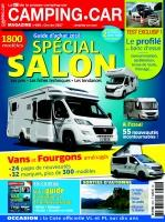 Camping-Car Magazine n°300 - Octobre 2017