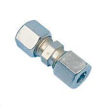 Empalme tubo de gas 8mm
