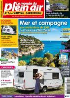 Le Monde du plein air Nº143