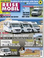 Reise Mobil Juni 2018