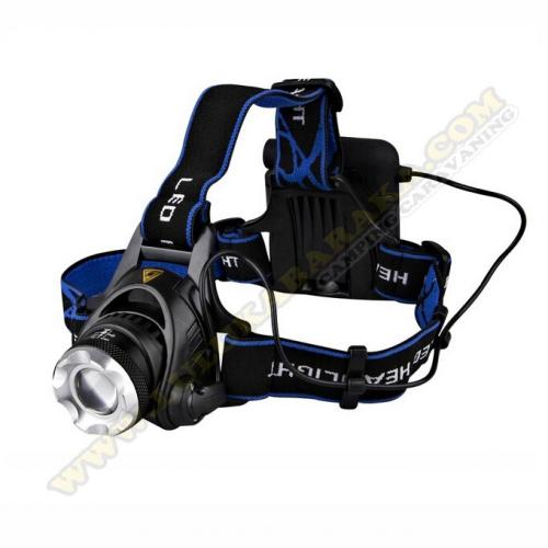 Frontal T6 Cree Led