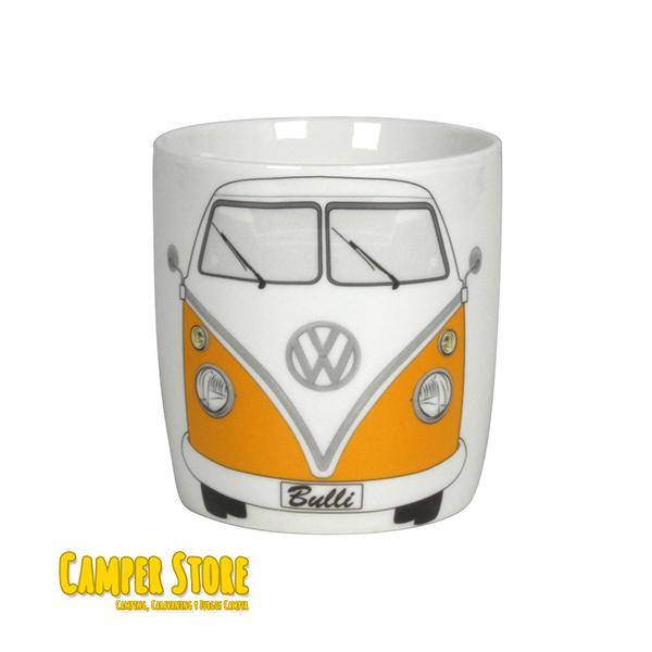 Taza VW Bulli Naranja