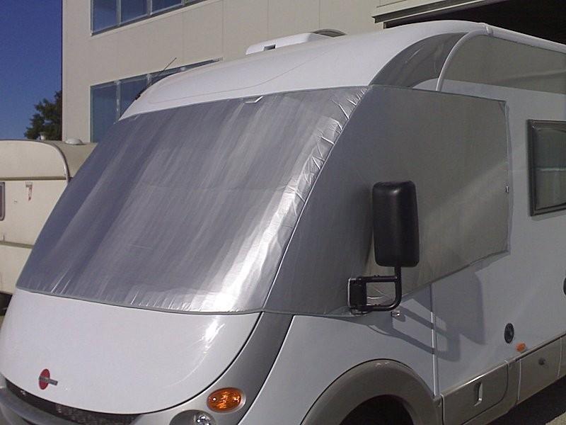 Oscurecedor exterior autocaravana integral RAPIDO - Ref. AP/LUXURY/SUP18