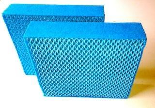 Filtro recambio climatizador portatil TRANSCOOL - Ref. EC4